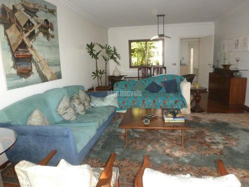 Excelente Apartamento No Paraíso - Pj46704