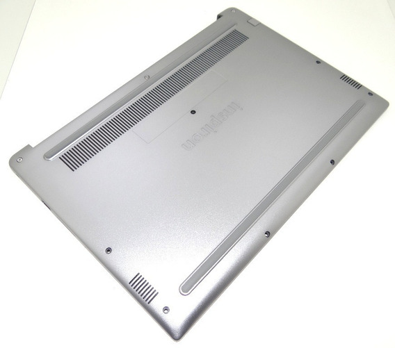 Base Inferior Dell Inspiron 14 7460 0535yn Am252000310 Prata Original - D Cover