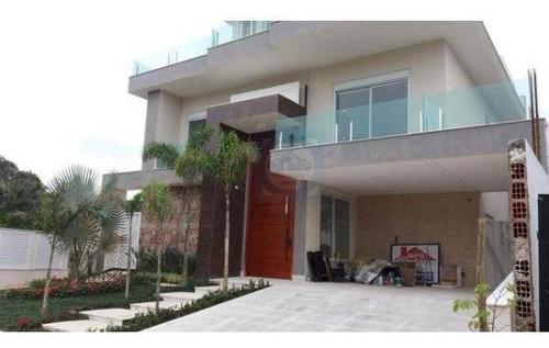Casa Residencial À Venda, Riviera De São Lourenço, Bertioga. - Ca0653