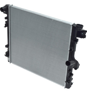 Radiador Jeep Wrangler 2008 3.8l Premier Cooling