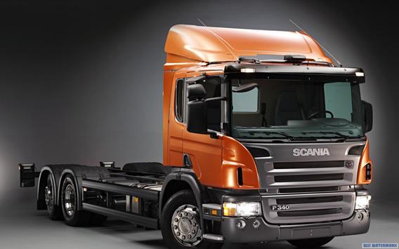 Reprogramacion De Potencia Scania P340