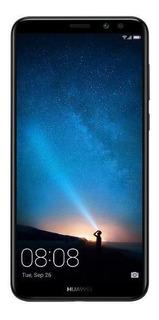 Huawei Mate 10 Lite Muy Bueno Negro Liberado