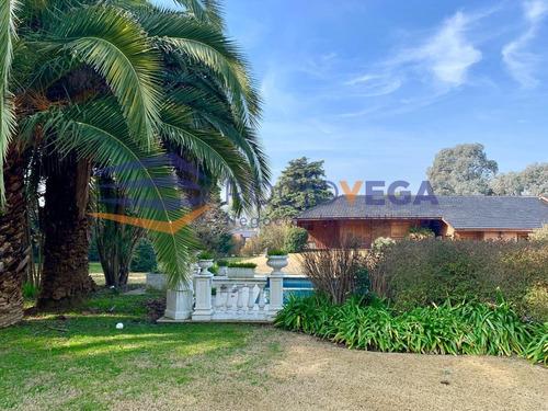 Casa En Venta Country San Diego,