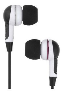 Auricular Fostex Te 01n In Ear 40ohms Intraural Sale%