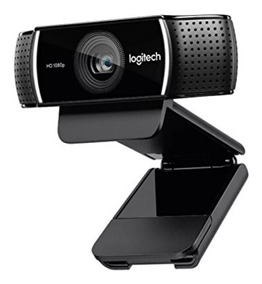 Webcam Pro Stream 1080p Logitech C922