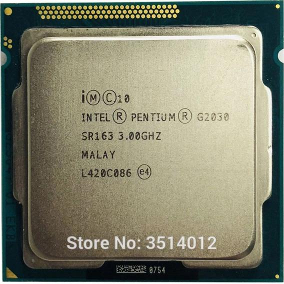 Processador Pentium G2030 3.00ghz