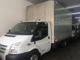 Ford Transit 2.2 Chassi Turbo Diesel 2p Manual