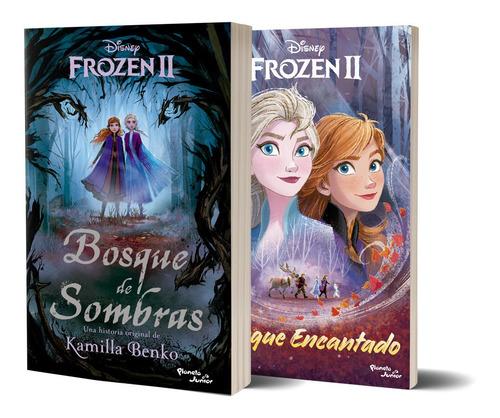 Imagen 1 de 3 de Pack Frozen 2