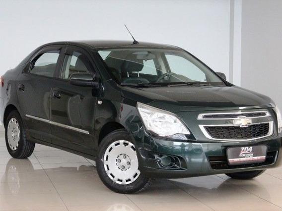 Chevrolet Cobalt Lt 1.4 8v Flex, Ogq6022