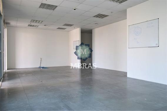 Linda Sala Venda / Locacao | Capital Corporate 90 M2 - Mb7475