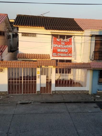 Vendo Por Viaje Y De Oportunidad Casa En La Garzota 2