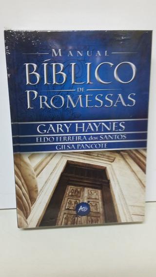 Manual Bíblico Promessas