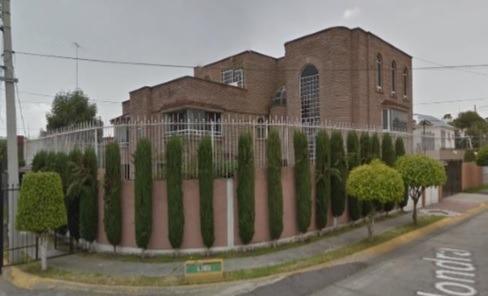 Casa Colibri Las Arboledas Atizapan De Zaragoza