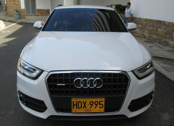2013 Audi Q3 2.5 T Quatrro