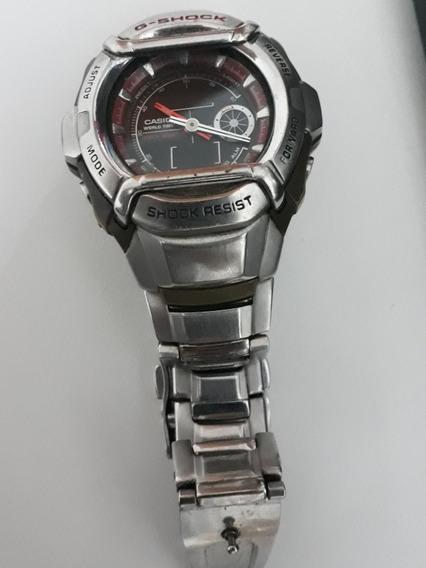 Relógio G-shock Resist 520d