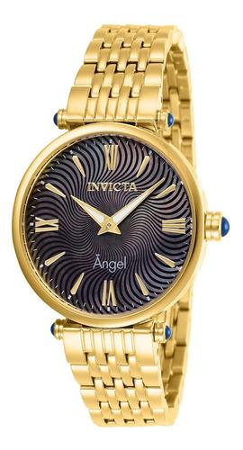 Reloj Invicta 27988 Oro Dama