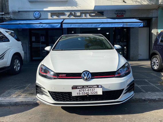 Volkswagen Golf 2.0 Gti Tsi App Connect 2018