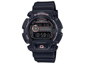 Relógio Casio G-shock Preto - Produto Original Ref: 2.12974