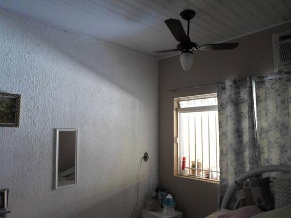 Casa Residencial Para Venda - 17716