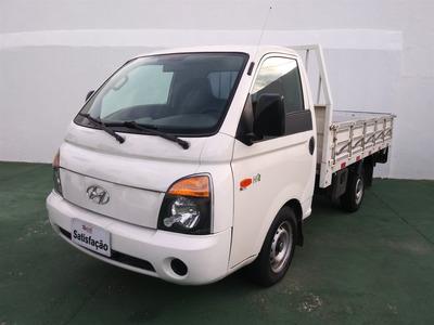 Hyundai Hr 2.5 Tci Hd Longo Sem Caçamba 4x2 8v 97cv Turbo