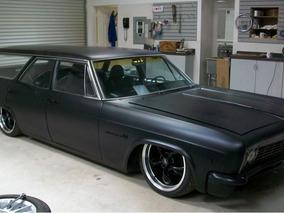 Impala Sw 1962