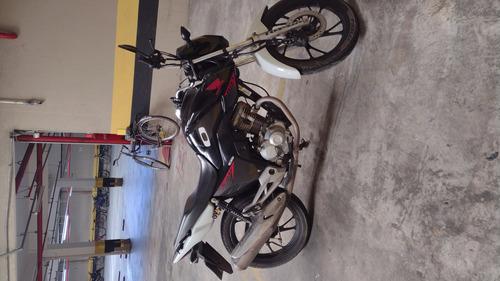 Honda Mod 2020fan 160 Flex