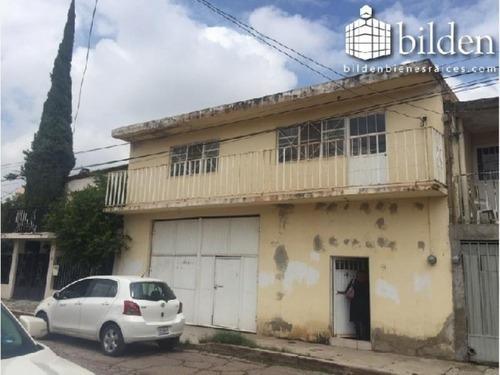 Oficina Comercial En Venta Fracc. Benito Juarez