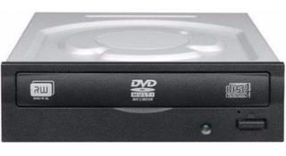 Grabadora De Dvd Cd Sata Pc Computadora Nueva Doble Capa