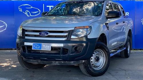 Ford Ranger Dc 4x2 Xl 2.2l 2012 - Tute Cars K