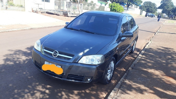 Chevrolet Astra 2.0 Elegance Flex Power Aut. 5p 2006