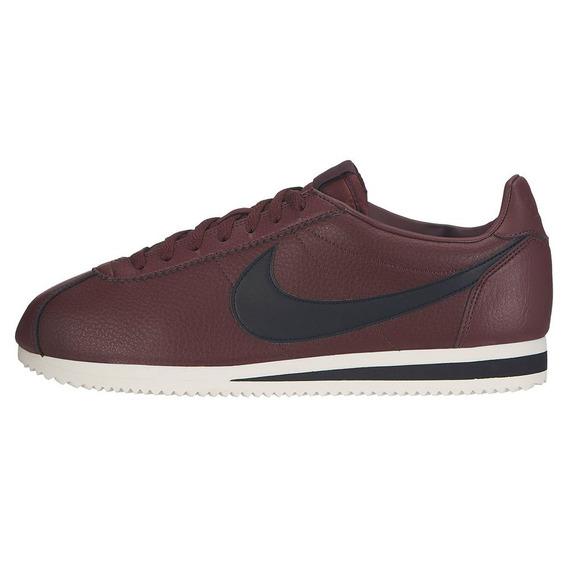 Tenis Nike Classic Cortez Leather # 5 Al 8.5 Mx Originales