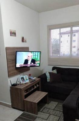 Ótimo Apartamento Reformado Bairro Umuarama, Ref. 5838 M H