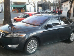 Ford Mondeo 2.3 Guia At