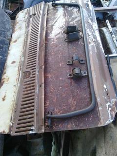 Barra Estabilizadora Para Jeep Wagoneer 81