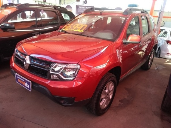 Duster 1.6 16v Sce Flex Expression Manual 35971km
