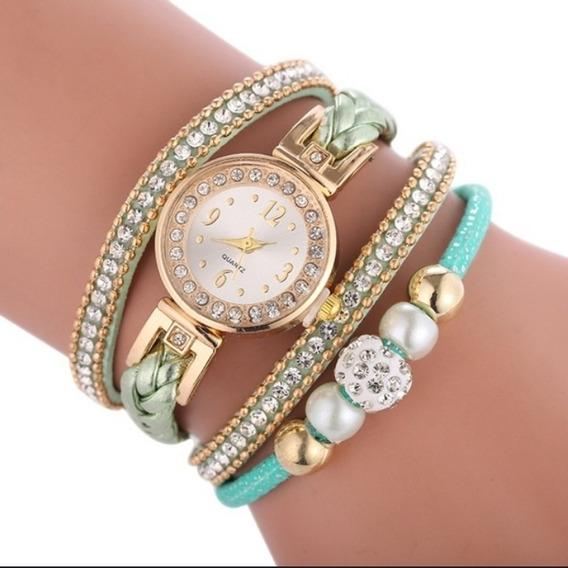 Relógio Feminino Luxury Ladies