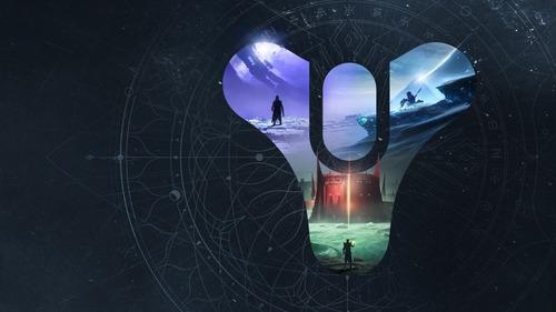 Imagem 1 de 1 de Destiny Serviços , Anoitecer , Raid , Dungeons ...