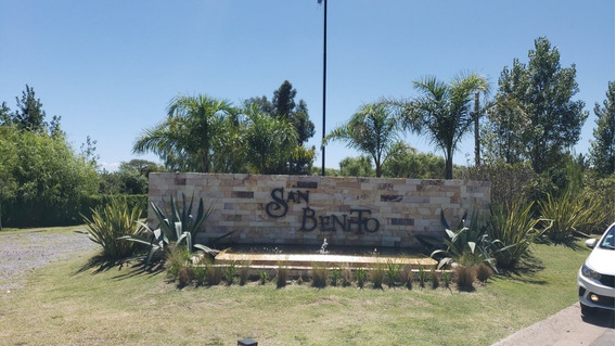 San Benito, Lote Laguna, Villanueva, Dueño, Financio.-