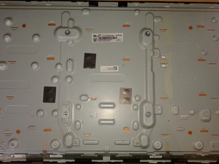 Tiras De Leds Backlight Samsung Un32j5500