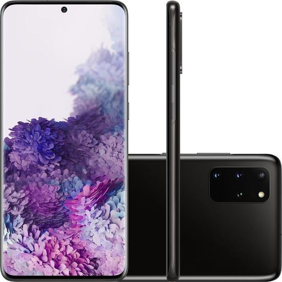 Celular Smartphone Samsung G985f Galaxy S 20 Plus Preto