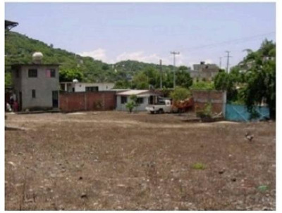 Terreno En Renta En Yautepec