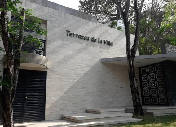Yosmar Muñoz Vende Townhouses Terrazas De La Viña Asth-004