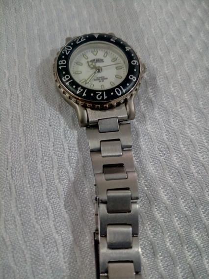 Relógio Superatic Feminino Quartz.