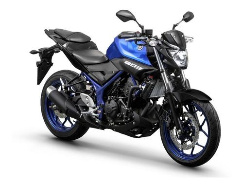 Mt03 Abs 2021 Yamaha 0km Azul
