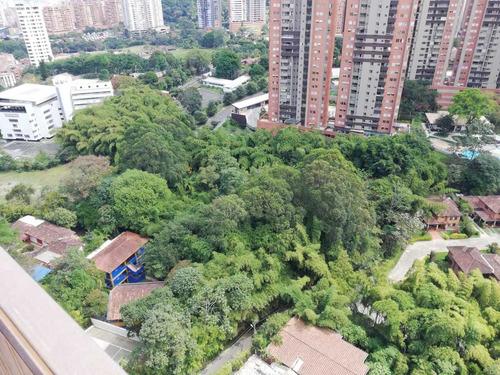 Imagen 1 de 14 de Vendo Apartamento En Sabaneta Sector Cañaveralejo
