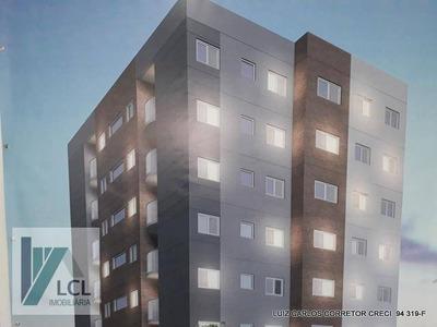 Taboão Da Serra Apartamento Residencial À Venda, Jardim Canner 3 Dormitórios 72,00 M2 - Ap0033