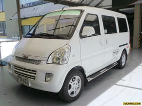 Chevrolet N300 Move Pasajeros