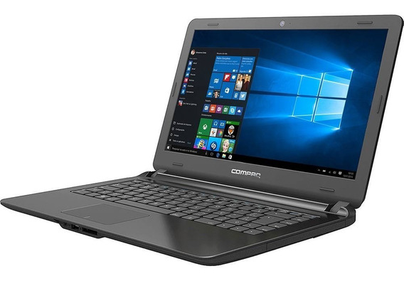 Notebook Presario Cq21n Intel Core I3 4gb 120gb Ssd (oulet)