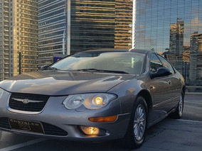 Chrysler 300m 3.5 4p Troco