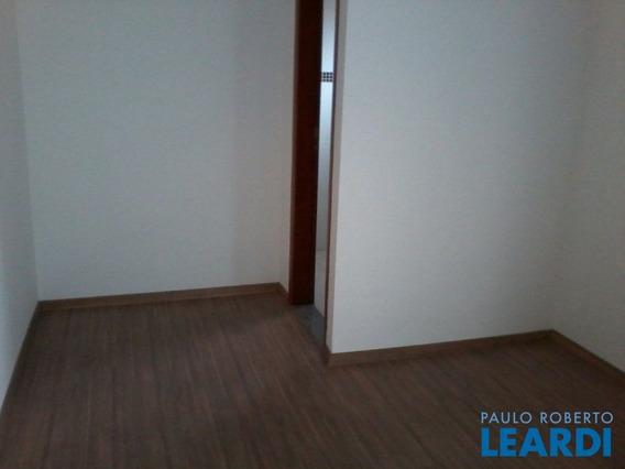 Casa Em Condomínio - Vila Nivi - Sp - 509582